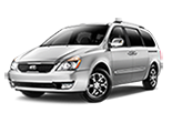 Private Family SUV - Mauritius Transfers