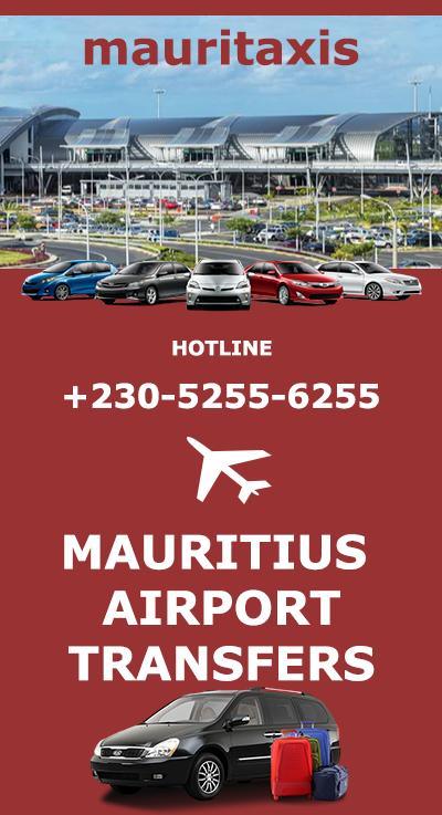 Mauritius Airport Transfers